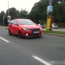 Mitglieder-Profil von Falk92(#23712) - Falk92 präsentiert auf der Community polo9N.info seinen VW Polo