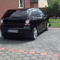 Mitglieder-Profil von Ferrit812(#20544) aus Wolfsburg - Ferrit812 präsentiert auf der Community polo9N.info seinen VW Polo