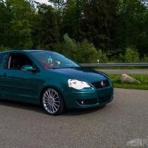 Mitglieder-Profil von fLaVa(#5190) aus Meckenbeuren - fLaVa präsentiert auf der Community polo9N.info seinen VW Polo