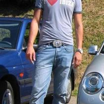 Mitglieder-Profil von Flix(#4193) aus Warmbronx - Flix präsentiert auf der Community polo9N.info seinen VW Polo