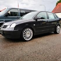 Mitglieder-Profil von Flo9n(#38193) - Flo9n präsentiert auf der Community polo9N.info seinen VW Polo