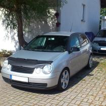 Mitglieder-Profil von flobby(#23405) aus Gera - flobby präsentiert auf der Community polo9N.info seinen VW Polo
