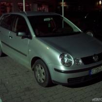 Mitglieder-Profil von Floiboi(#15008) aus Eckersdorf - Floiboi präsentiert auf der Community polo9N.info seinen VW Polo