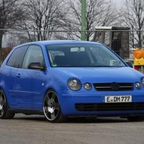 Mitglieder-Profil von fresh blue(#5304) aus Essen - fresh blue präsentiert auf der Community polo9N.info seinen VW Polo