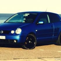 Mitglieder-Profil von Frieda03(#28493) - Frieda03 präsentiert auf der Community polo9N.info seinen VW Polo
