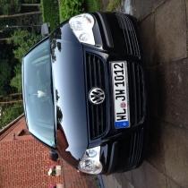 Mitglieder-Profil von Frodi(#24439) - Frodi präsentiert auf der Community polo9N.info seinen VW Polo