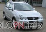 Mitglieder-Profil von Funpolo(#24340) - Funpolo präsentiert auf der Community polo9N.info seinen VW Polo
