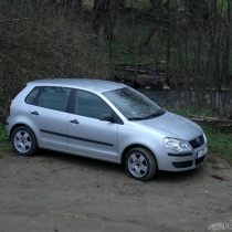 Mitglieder-Profil von Fussel27(#20268) - Fussel27 präsentiert auf der Community polo9N.info seinen VW Polo