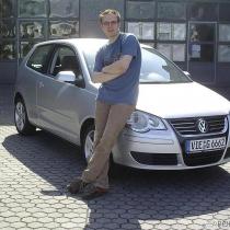 Mitglieder-Profil von g6662(#943) aus Viersen - g6662 präsentiert auf der Community polo9N.info seinen VW Polo