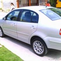 Mitglieder-Profil von gabrielbravo(#5345) aus Puebla - gabrielbravo präsentiert auf der Community polo9N.info seinen VW Polo