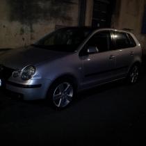 Mitglieder-Profil von Gabriele9n(#25257) - Gabriele9n präsentiert auf der Community polo9N.info seinen VW Polo