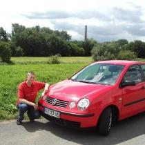 Mitglieder-Profil von gatecreeper(#2822) aus Köthen - gatecreeper präsentiert auf der Community polo9N.info seinen VW Polo