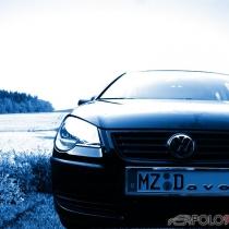 Mitglieder-Profil von ge[beat]er(#3822) - ge[beat]er präsentiert auf der Community polo9N.info seinen VW Polo