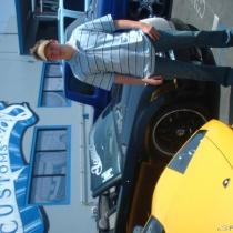 Mitglieder-Profil von Gerrit(#3562) aus Braunschweig - Gerrit präsentiert auf der Community polo9N.info seinen VW Polo