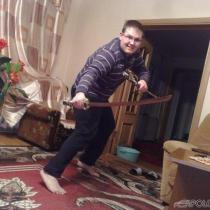 Mitglieder-Profil von ggood-blr(#11882) aus Minsk - ggood-blr präsentiert auf der Community polo9N.info seinen VW Polo