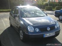 Mitglieder-Profil von Gleiter(#25136) aus Burgebrach - Gleiter präsentiert auf der Community polo9N.info seinen VW Polo