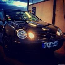 Mitglieder-Profil von Gordan9N(#30182) aus Weißenfels - Gordan9N präsentiert auf der Community polo9N.info seinen VW Polo