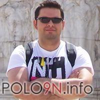 Mitglieder-Profil von greyhound(#9961) aus Turkey - greyhound präsentiert auf der Community polo9N.info seinen VW Polo
