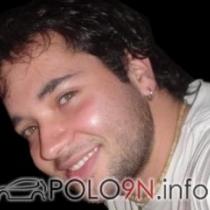 Mitglieder-Profil von grilo(#3043) aus Curitiba - grilo präsentiert auf der Community polo9N.info seinen VW Polo