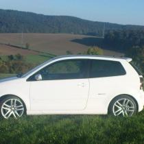Mitglieder-Profil von GT89(#12685) - GT89 präsentiert auf der Community polo9N.info seinen VW Polo