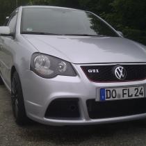 Mitglieder-Profil von GTI Bert(#20419) aus Dortmund - GTI Bert präsentiert auf der Community polo9N.info seinen VW Polo