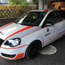 Mitglieder-Profil von GTI Hatza(#11502) - GTI Hatza präsentiert auf der Community polo9N.info seinen VW Polo