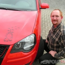 Mitglieder-Profil von GTIDriver(#4557) aus Gross-Zimmern - GTIDriver präsentiert auf der Community polo9N.info seinen VW Polo