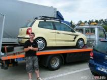Mitglieder-Profil von gullidriver(#2959) aus Neundorf - gullidriver präsentiert auf der Community polo9N.info seinen VW Polo