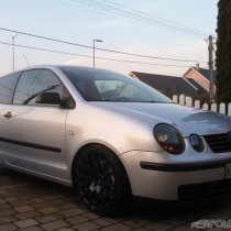Mitglieder-Profil von hamed(#6691) aus Gyor, Hungary - hamed präsentiert auf der Community polo9N.info seinen VW Polo