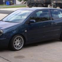 Mitglieder-Profil von Hangover83(#20207) - Hangover83 präsentiert auf der Community polo9N.info seinen VW Polo