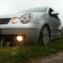 Mitglieder-Profil von Hannibal(#21908) aus Gifhorn - Hannibal präsentiert auf der Community polo9N.info seinen VW Polo