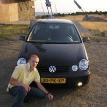 Mitglieder-Profil von Harry(#243) aus Brielle - Harry präsentiert auf der Community polo9N.info seinen VW Polo