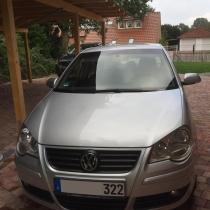 Mitglieder-Profil von Harrybecker1(#34939) aus Westoverledingen - Harrybecker1 präsentiert auf der Community polo9N.info seinen VW Polo