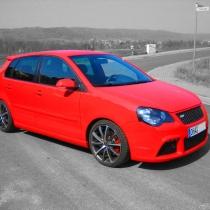 Mitglieder-Profil von harzer(#5605) aus Bad Grund - harzer präsentiert auf der Community polo9N.info seinen VW Polo