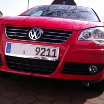 Mitglieder-Profil von hb-1992(#20887) - hb-1992 präsentiert auf der Community polo9N.info seinen VW Polo