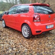 Mitglieder-Profil von Hektor(#21737) - Hektor präsentiert auf der Community polo9N.info seinen VW Polo