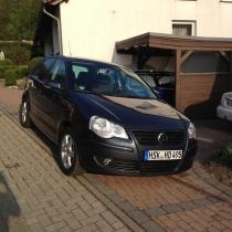 Mitglieder-Profil von Hendrik D(#24156) aus Arnsberg - Hendrik D präsentiert auf der Community polo9N.info seinen VW Polo