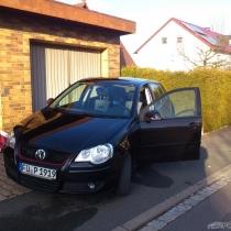 Mitglieder-Profil von Herddl(#16991) - Herddl präsentiert auf der Community polo9N.info seinen VW Polo