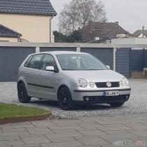Mitglieder-Profil von Hermann(#7231) aus Oelde - Hermann präsentiert auf der Community polo9N.info seinen VW Polo