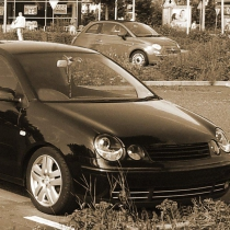 Mitglieder-Profil von hezoom(#22340) - hezoom präsentiert auf der Community polo9N.info seinen VW Polo