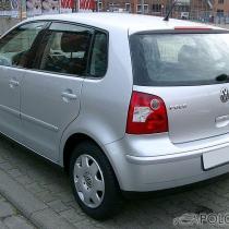 Mitglieder-Profil von homer4711(#21649) aus München - homer4711 präsentiert auf der Community polo9N.info seinen VW Polo