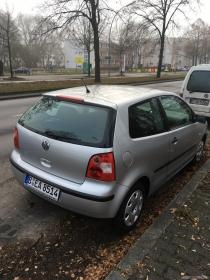 Mitglieder-Profil von HoPeboi(#32892) - HoPeboi präsentiert auf der Community polo9N.info seinen VW Polo