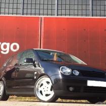 Mitglieder-Profil von hütti(#18505) - hütti präsentiert auf der Community polo9N.info seinen VW Polo