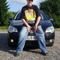 Mitglieder-Profil von HypnotiC(#6115) aus Pirmasens - HypnotiC präsentiert auf der Community polo9N.info seinen VW Polo