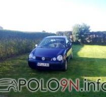 Mitglieder-Profil von i-etwas(#22271) aus Rastede - i-etwas präsentiert auf der Community polo9N.info seinen VW Polo