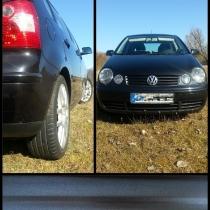 Mitglieder-Profil von Icke2108(#25276) aus Hamburg - Icke2108 präsentiert auf der Community polo9N.info seinen VW Polo