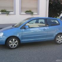 Mitglieder-Profil von Iglo(#744) aus Jockgrim - Iglo präsentiert auf der Community polo9N.info seinen VW Polo