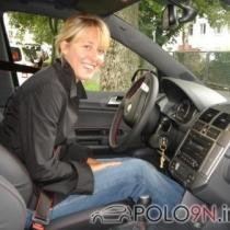 Mitglieder-Profil von Ina GTI(#1890) aus Grünwald - Ina GTI präsentiert auf der Community polo9N.info seinen VW Polo