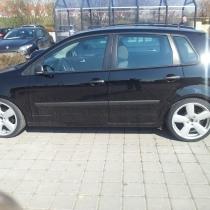 Mitglieder-Profil von Infinity86(#25025) aus Schweitenkirchen - Infinity86 präsentiert auf der Community polo9N.info seinen VW Polo