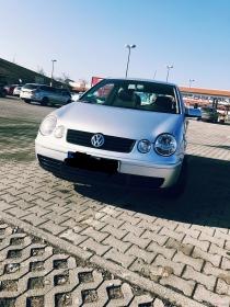 Mitglieder-Profil von Intex(#34626) - Intex präsentiert auf der Community polo9N.info seinen VW Polo